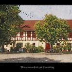 Museums-Café Eisenberg