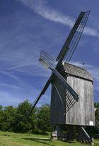 Museumsdorf Cloppenburg... Die Mühle