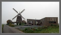 Museumsmühle mit Cafe'