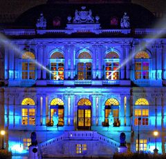 Museumsnacht 2017 in Gotha