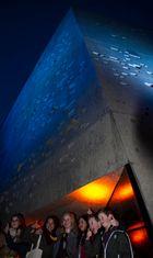 Museumsnacht Bern 2013; historisches Museum