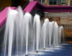 Museumsplatz-Brunnen I