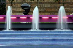 Museumsplatz-Brunnen II
