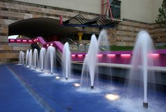 Museumsplatz-Brunnen IV