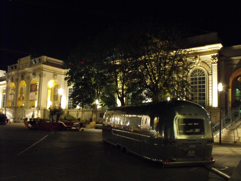 Museumsquartier in Wien 2