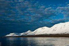 Svalbard 2012