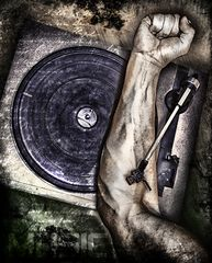 MUSIC is THE DRUG