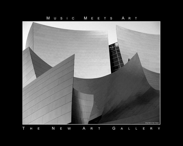 Music Meets Art