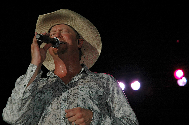 Music Series - Tracy Lawrence