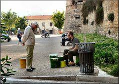 Musica a San Gimignano