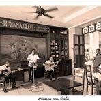 Musica con Cuba
