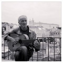 Música em Lisboa