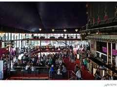 Musical Dome Köln...