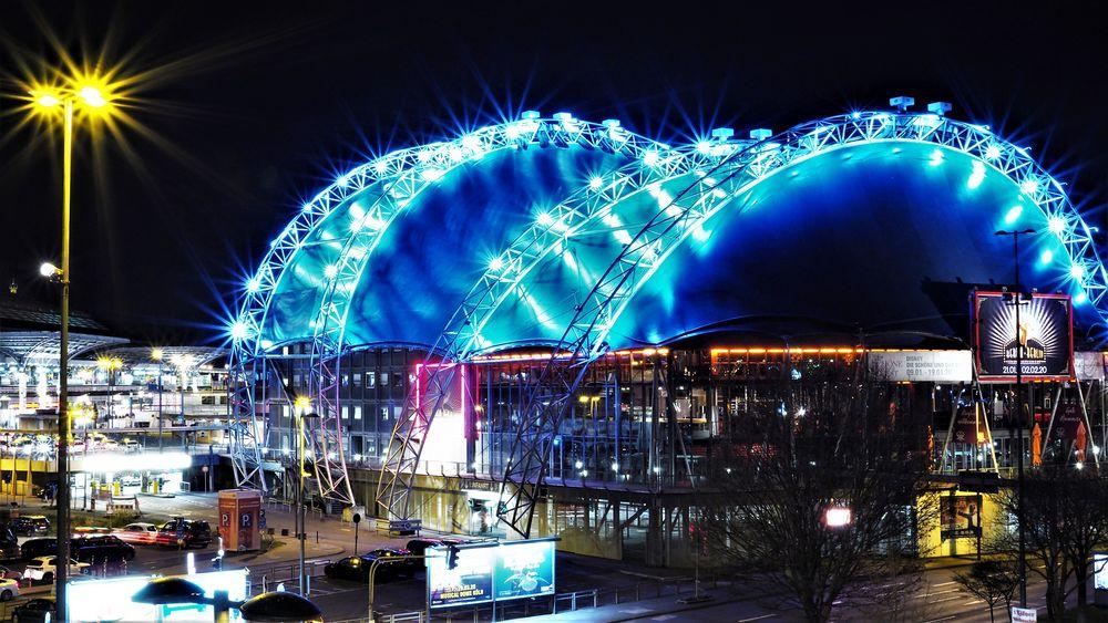 Dome Köln