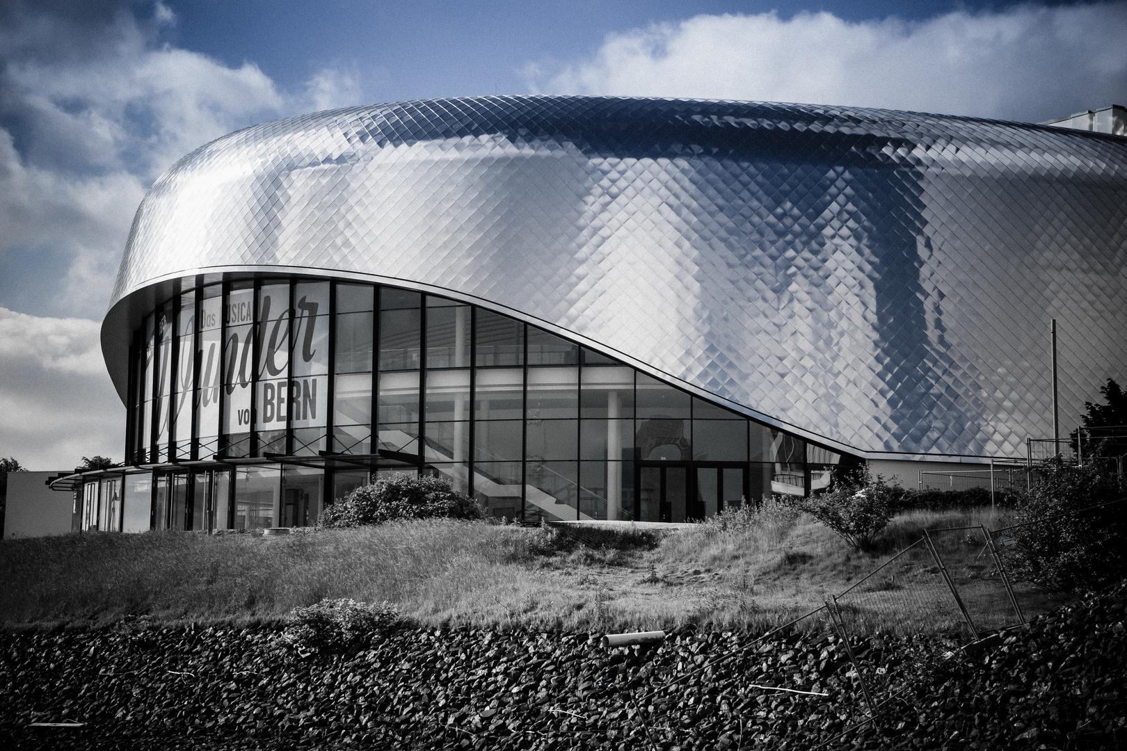 Musical Theater Hamburg Wunder Von Bern Foto Bild Architektur