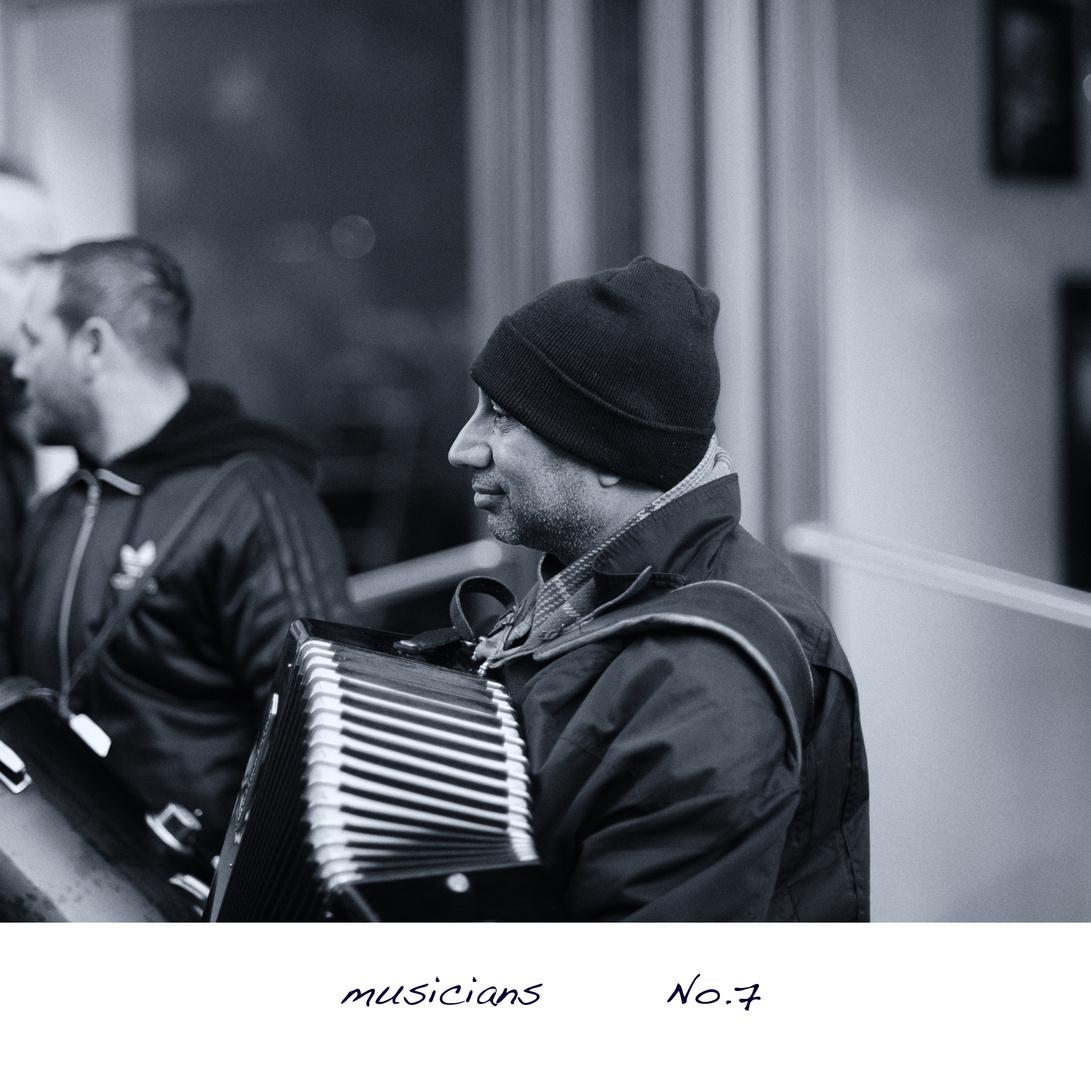musicians No.7