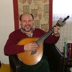 Musicista di casa!!