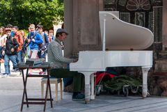Musicman at Hofgarten Pavillion
