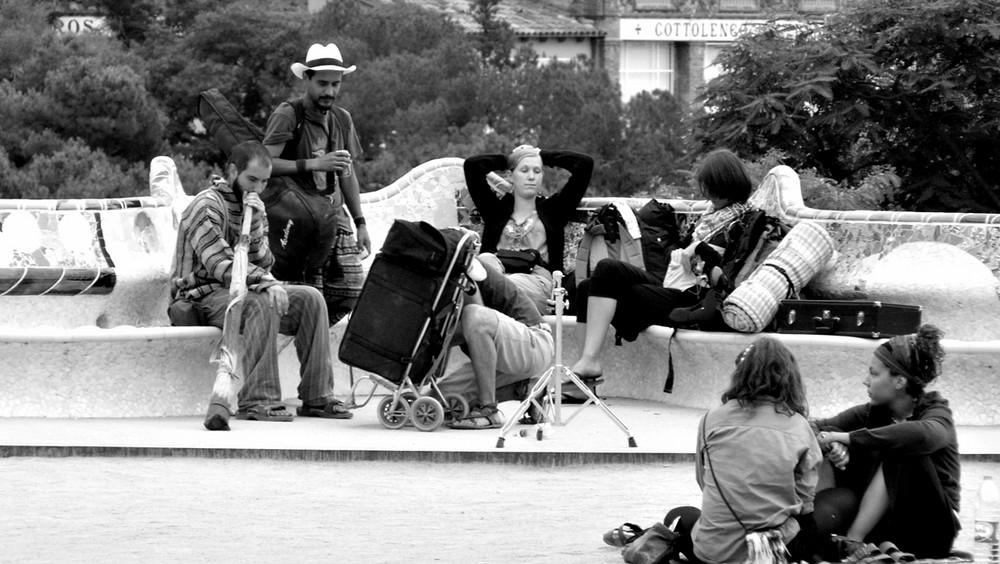 musics de carrer