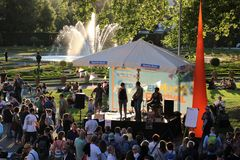 Musik Festival LB Ca-19-o7col +4Fotos