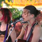 Musik Folk Duo FOLKLIFE/ USA +99FOTOS Ü857K