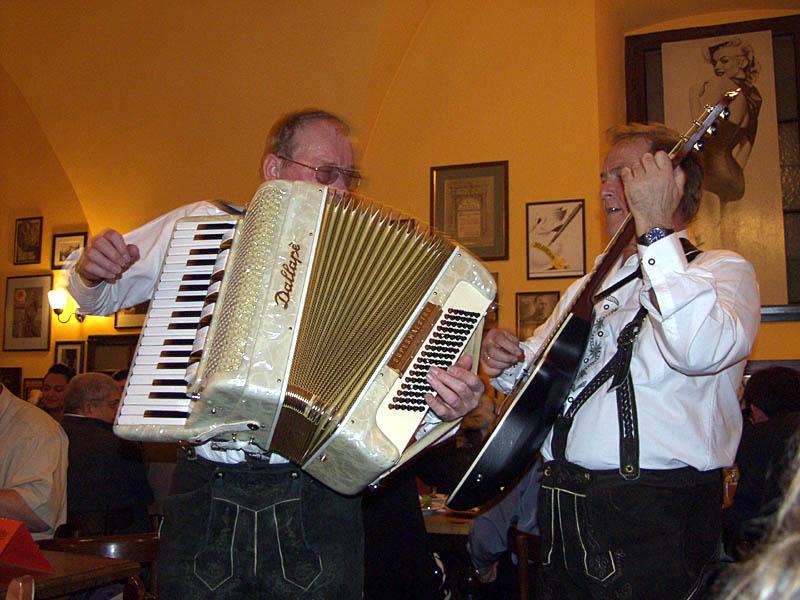 """musik im """"barfüßer"""""""