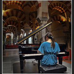 Musik in der Mezquita