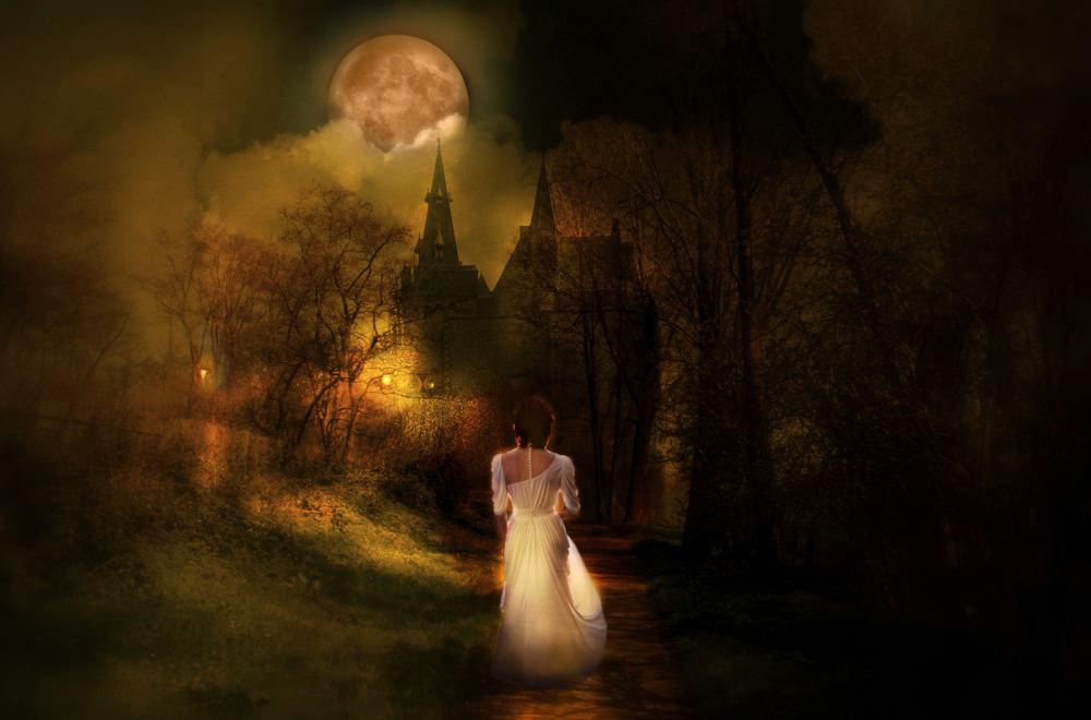 Musik in der Nacht
