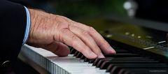 """Musik ist ihr Leben JAZZ-Band """"Marty Symans"""" Mitten drin, statt nur dabei"""".##1447#"""