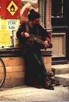 Musik noch handgemacht
