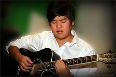 Musik oder Leidenschaft ....