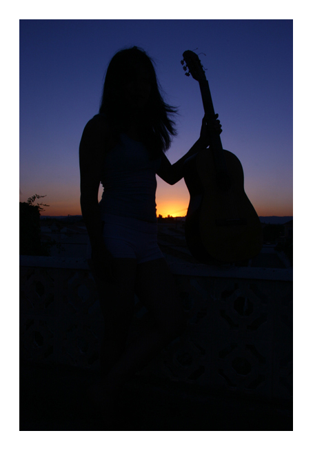 musik of the dusk