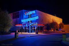 Musik Restaurant
