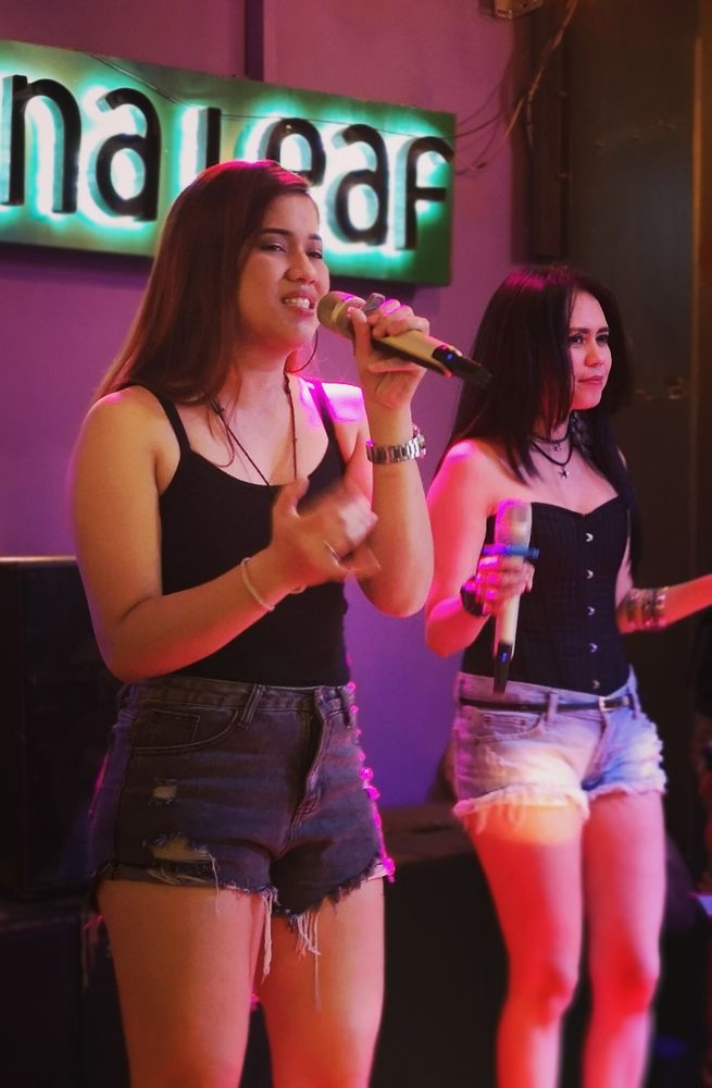 Musik Vocal Saengerin Camb P20-20-col