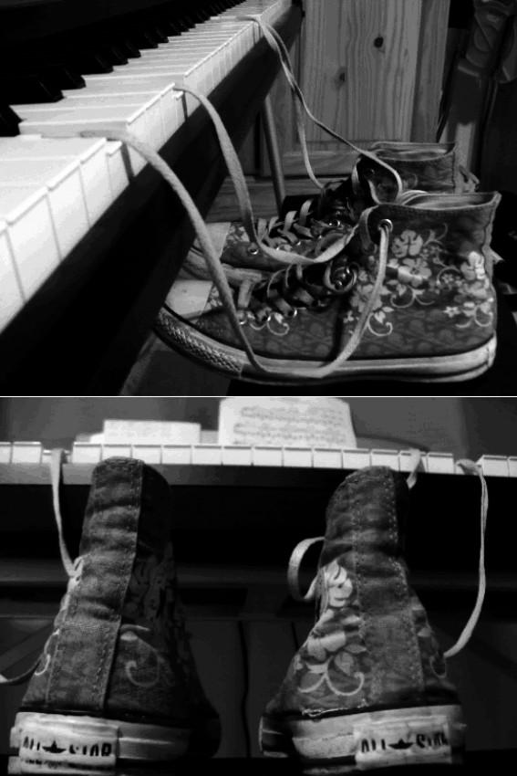 musikalische Chucks