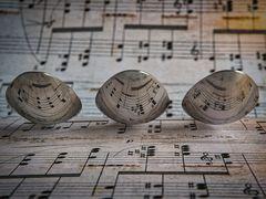 Musikalische Löffel