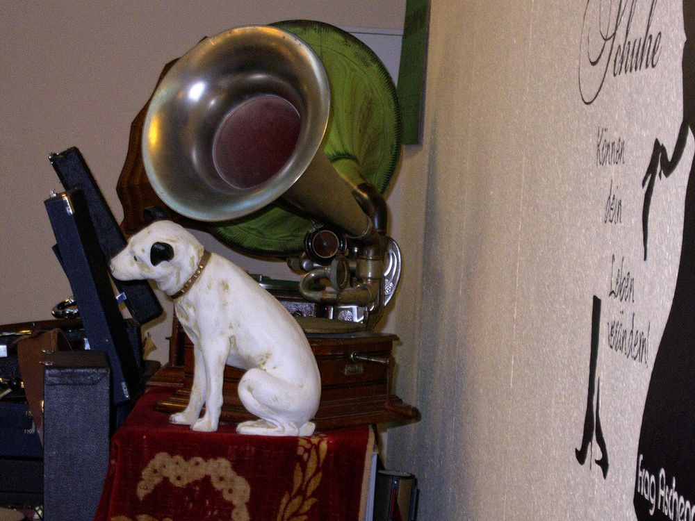 Musikalischer Wuffi