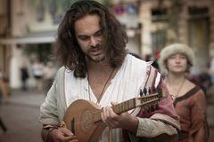 Musikalischer Zigeuner