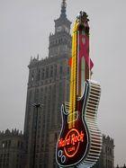 musikalisches Warschau