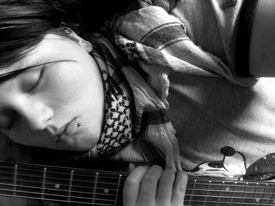 Musikerträume