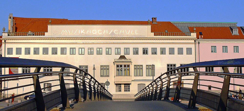 Musikhochschule Luebeck