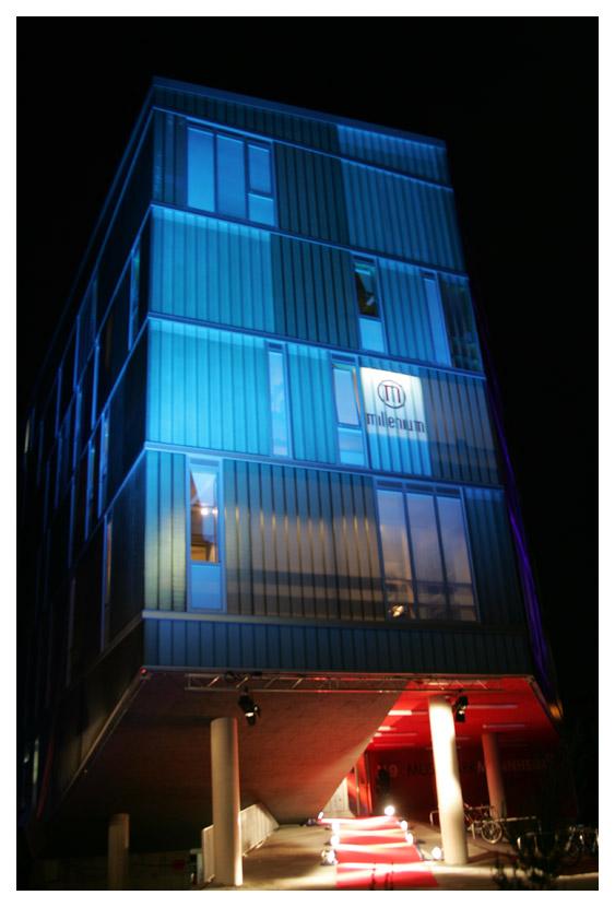 Musikpark Mannheim²