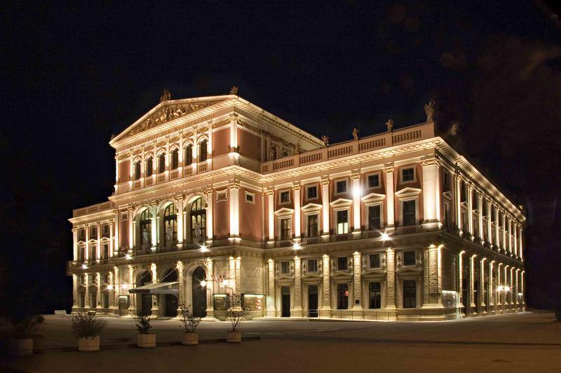 Musikverein - Wien