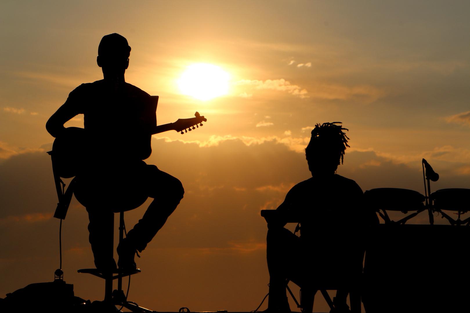 musique brésilienne