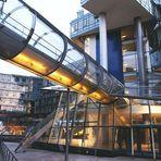 Muss moderne Architektur ...