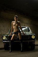 ~Mustang Sally~