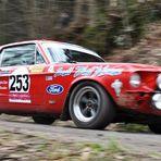 Mustang-Wochen!!!