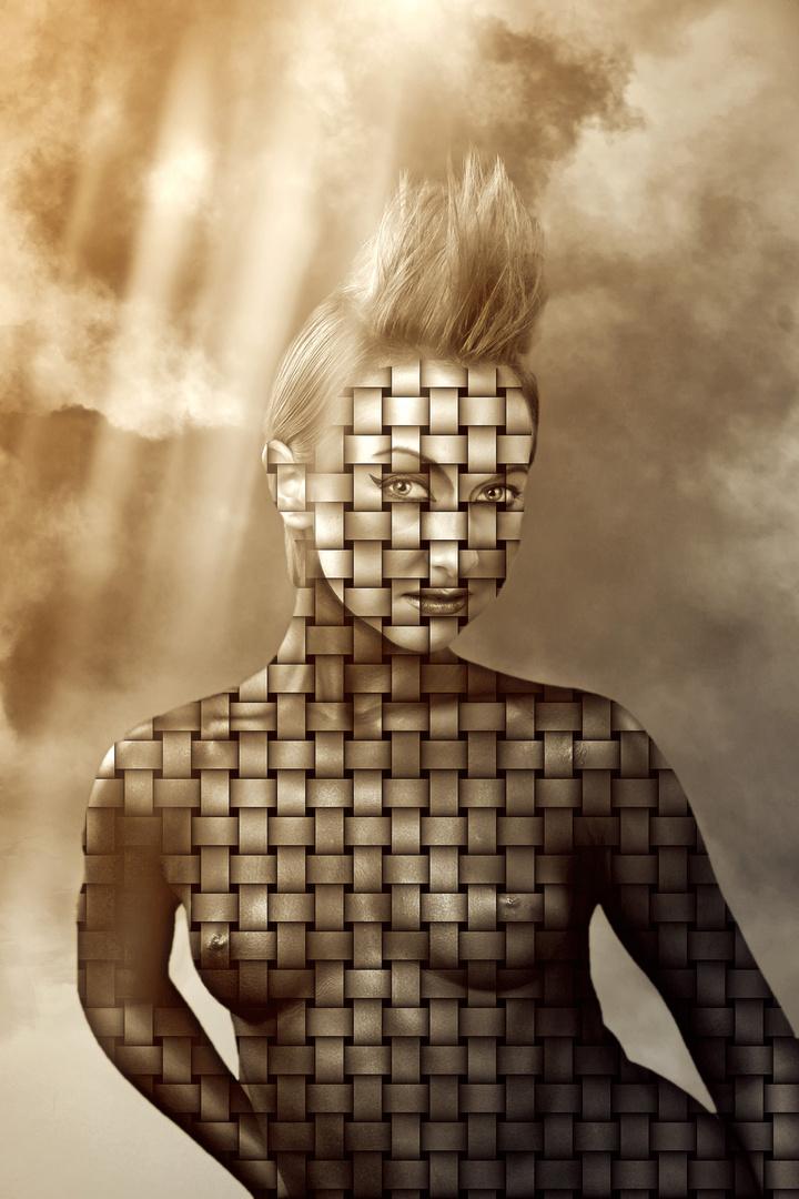 Körperlandschaften mit Evita - Renés FotoblogRenés Fotoblog
