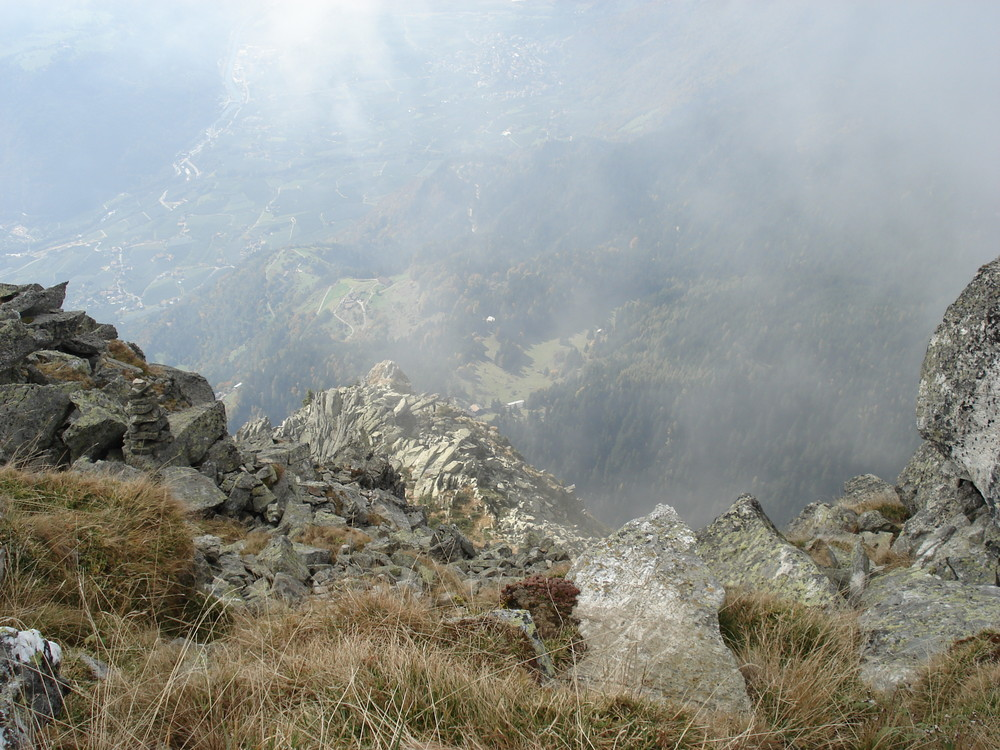 Mutkopf - Südtirol