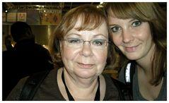 Mutter und Tochter...